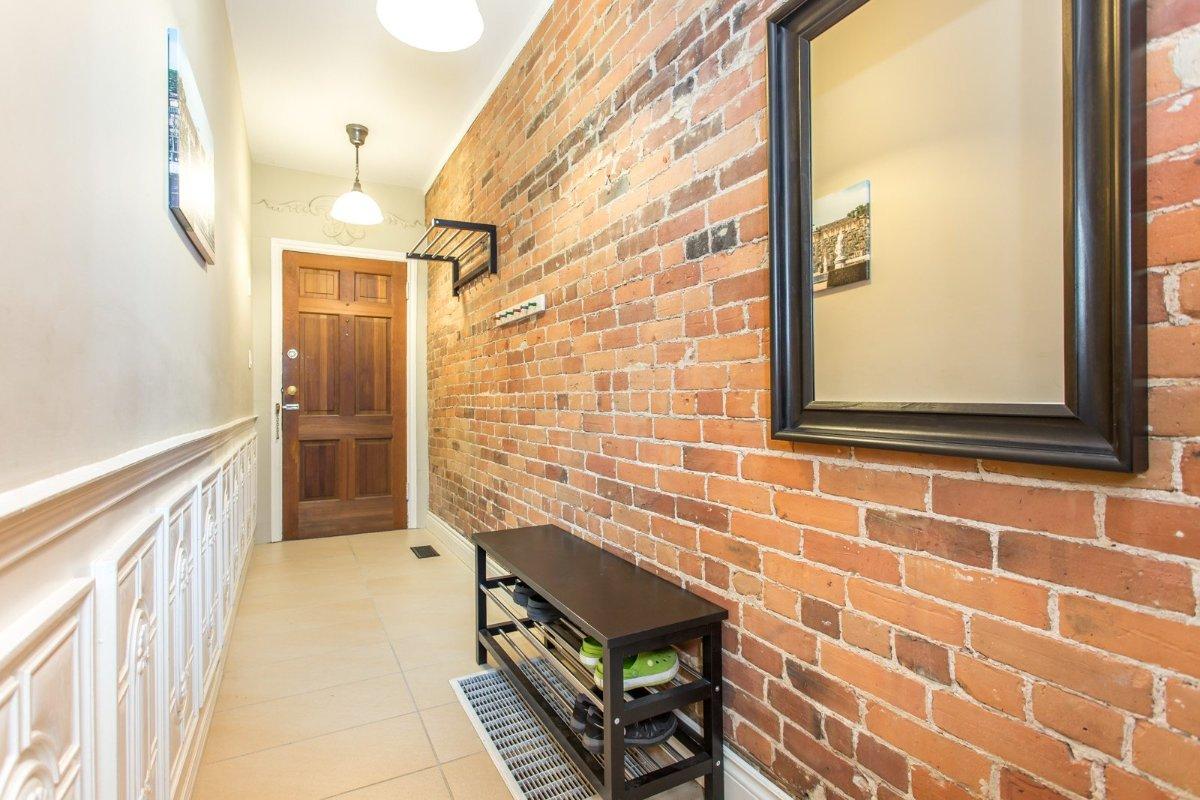 3+2 Bedroom 2 Bathroom (Dufferin Grove)