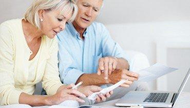 Investing for Seniors. Real estate investing for the elderly.
