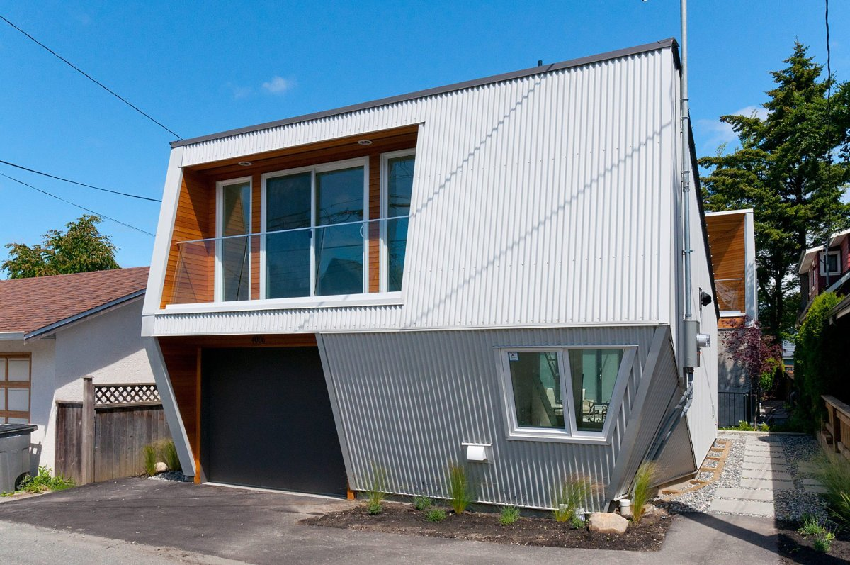 Buttonwood Property Management - new rules coming for laneway houses in Toronto