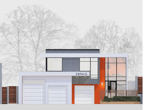 Buttonwood Property Management - laneway houses coming to Toronto