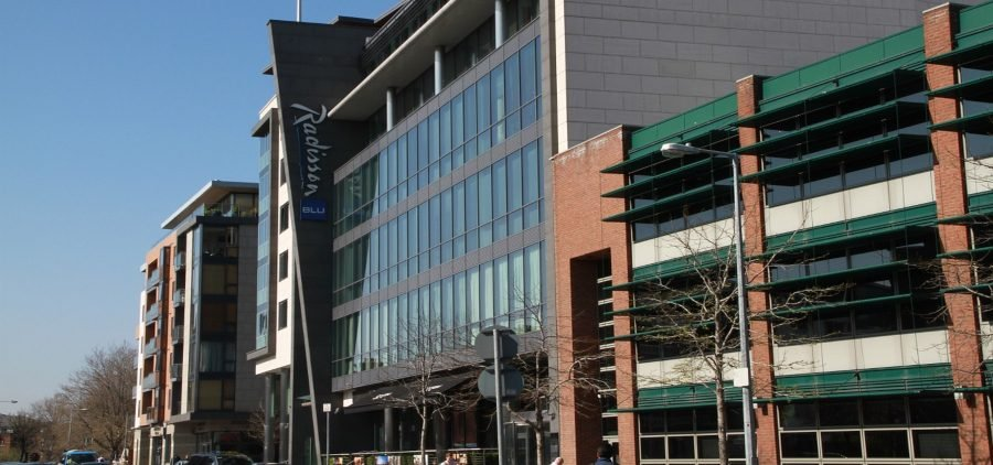 commercial building management companies