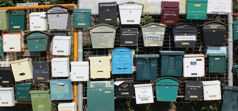 best way to get rid of junk mail