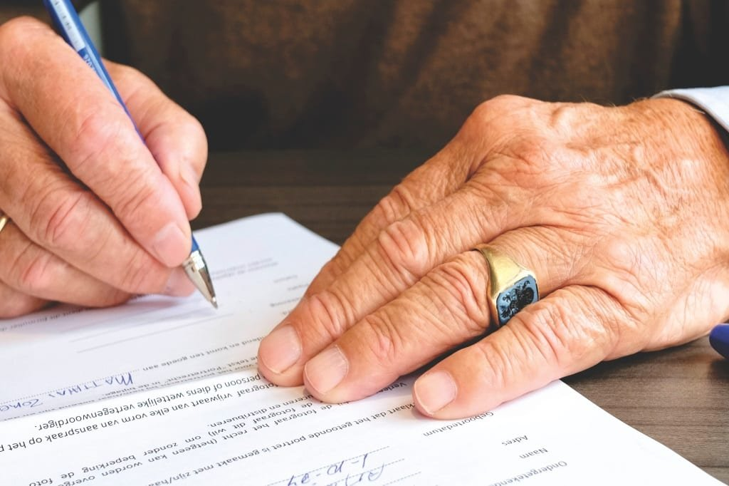 how a landlord can end a tenancy