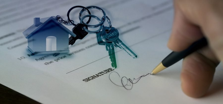 inheriting a house with a mortgage canada