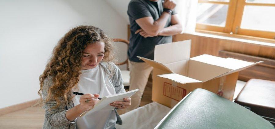 inspection checklist rental