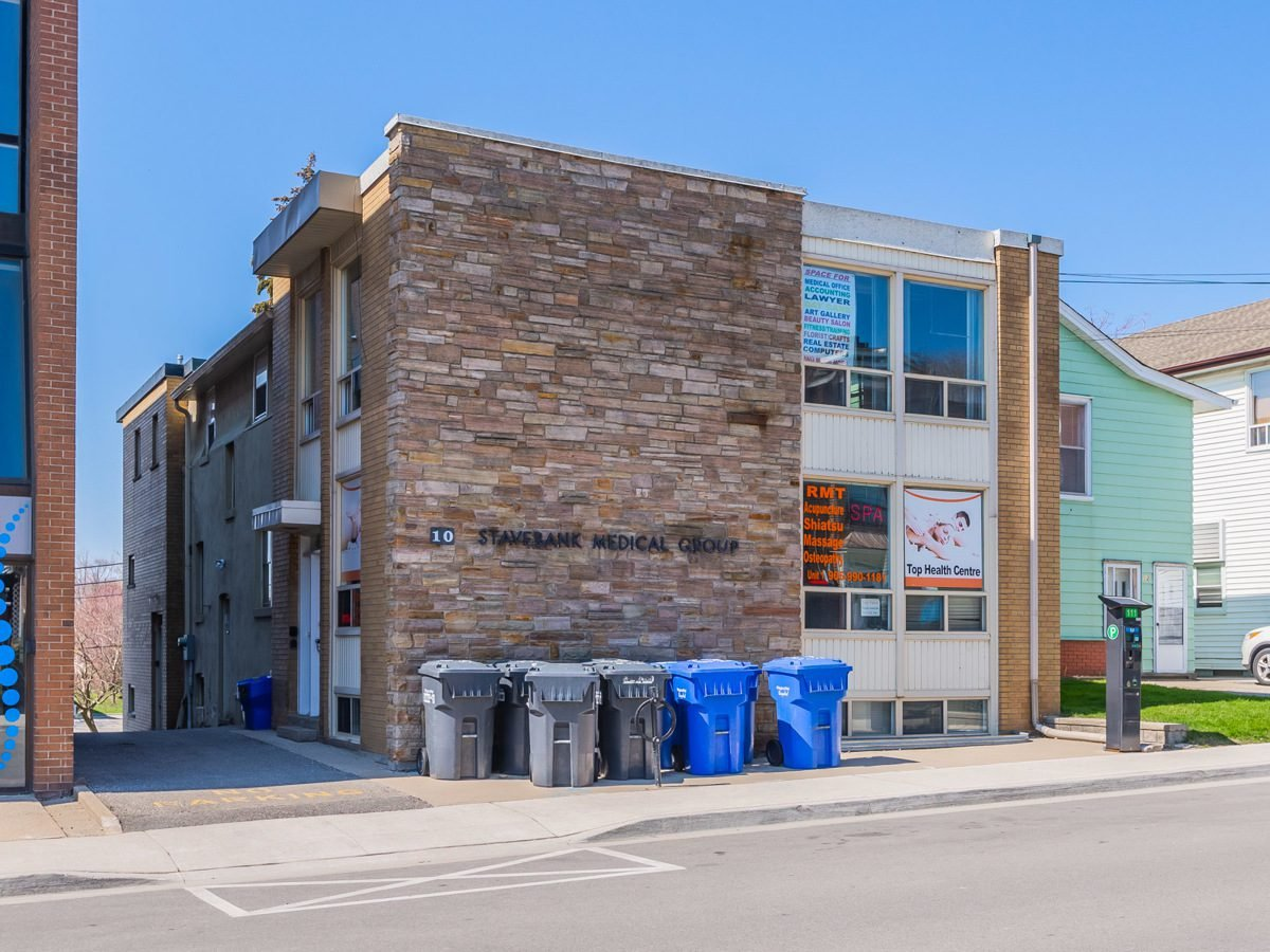 Commercial Office Space-Port Credit