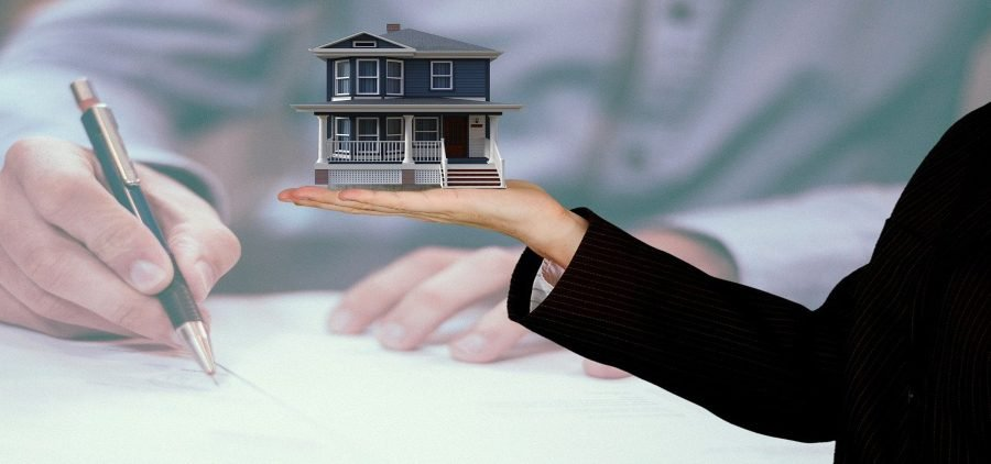 what is included in property management fee