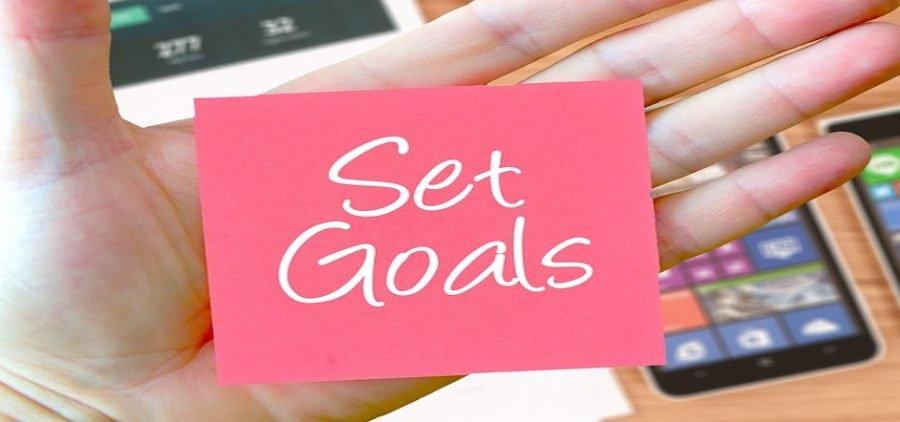 setting real estate goals