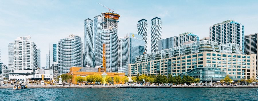top commercial property management companies toronto